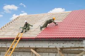 changer la toiture