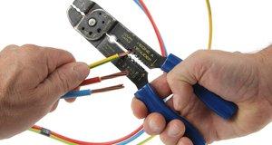 réparer électricité