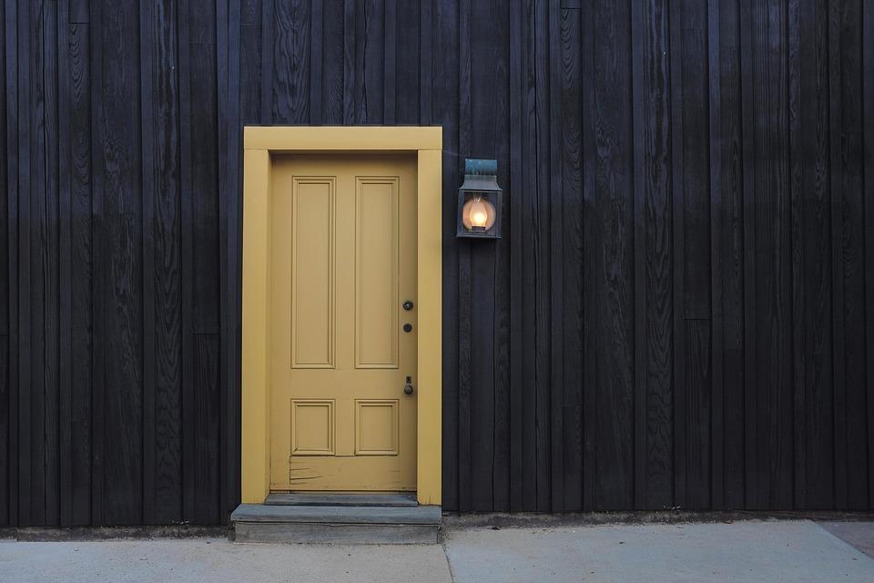 Comment choisir sa porte d 39 entr e acheter r noveracheter r nover - Acheter une porte d entree ...