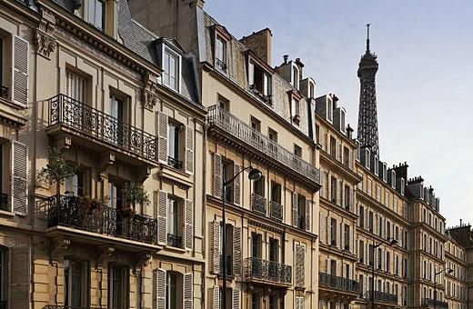 Dossier les jeunes et l 39 achat immobilier en le de for Achat maison ile de france