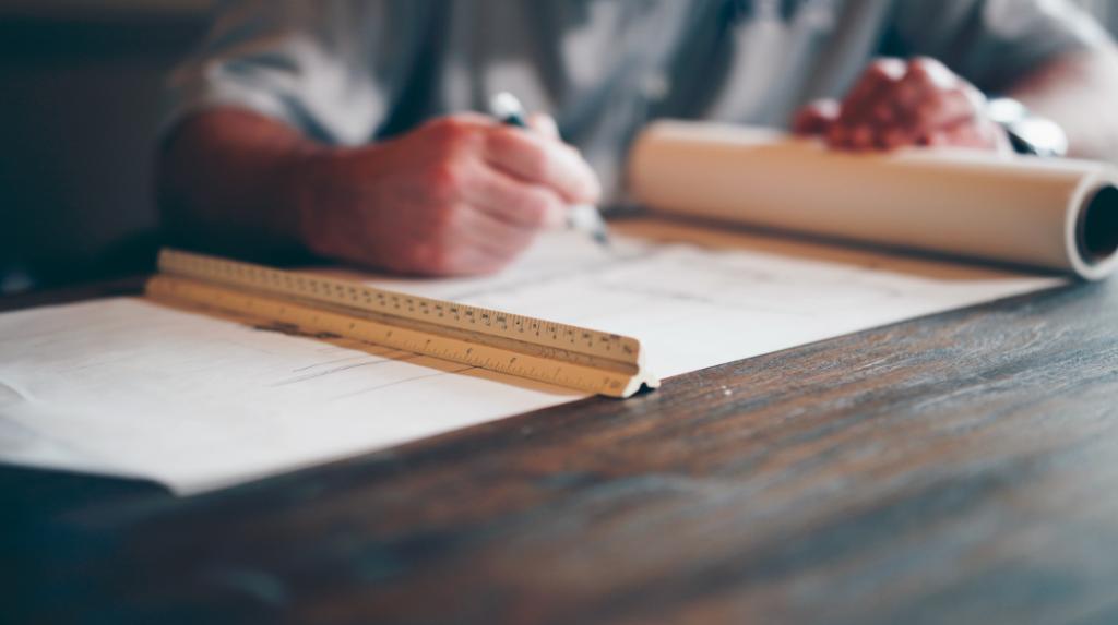 A Savoir Avant D Acheter Une Maison Sur Plan Acheter Renover