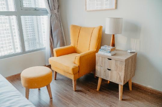 Garder meubles
